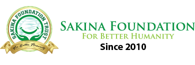 Sakina Foundation Logo